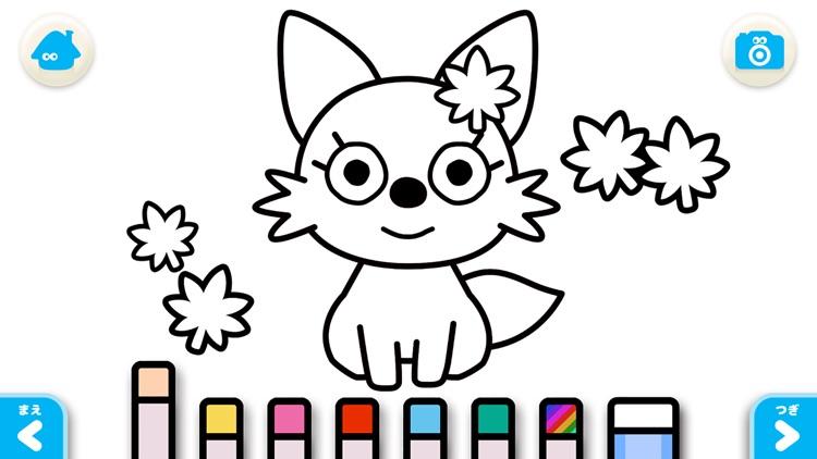 Little fox (FREE)  - Jajajajan Kids Song series screenshot-4