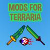 BlueGenesisApps - Mods for Terraria Game アートワーク