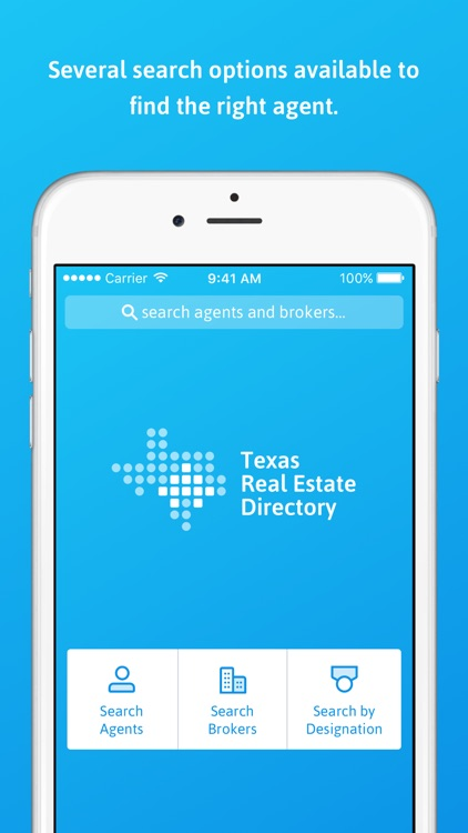 Texas Real Estate Agents