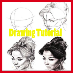 Drawing Tutorial for Beginner