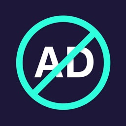 Ads Blocker PRO for iPhone - block adverts, remove popups, clean browser