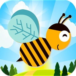 Bug Wide Village Squash Basher - Cute Insect Matching Puzzle Game
