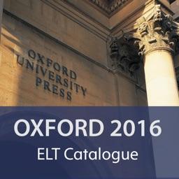 Japan ELT Catalogue: Oxford University Press 2016
