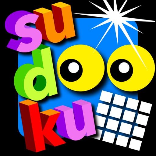 Wee Kids Sudoku