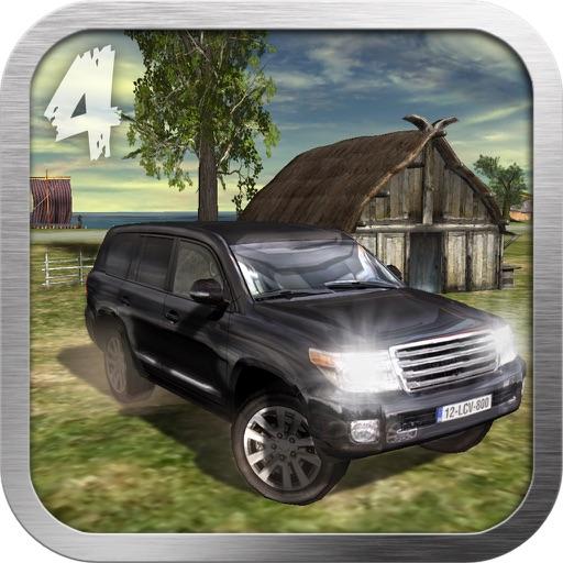 SUV Car Simulator 4 Pro