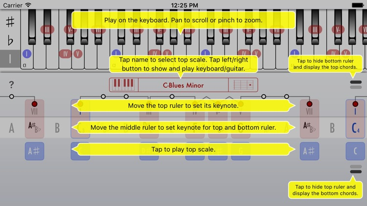 Transruler screenshot-4