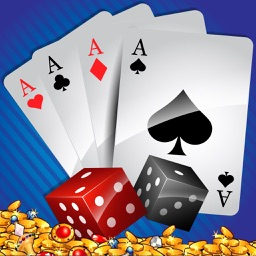 Classic Solitaire Fun Board Style Free Card Games