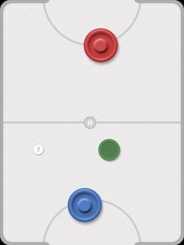 Air Hockey Classic Pro на iPad