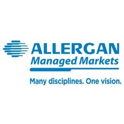 Allergan Managed Markets Meetings