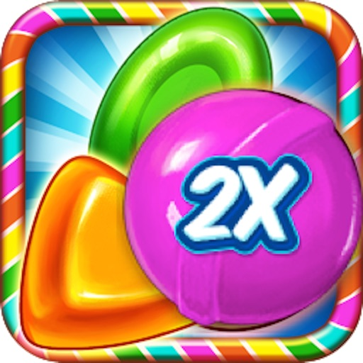 Candy Loop icon