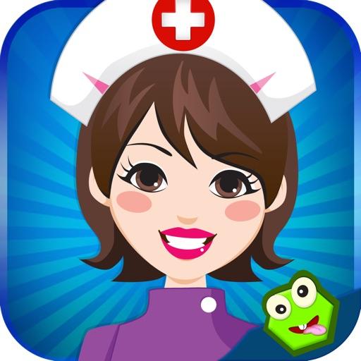 Nurse Dash
