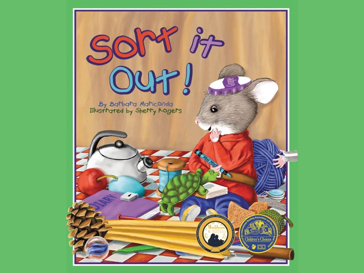 Sort it Out! (Picture Book)