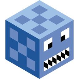 Super Pixel Run