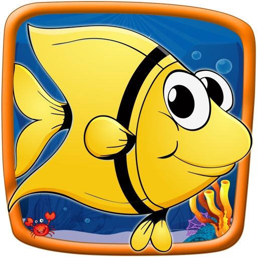 Flubby Fish - An Odyssey in a Flap icon