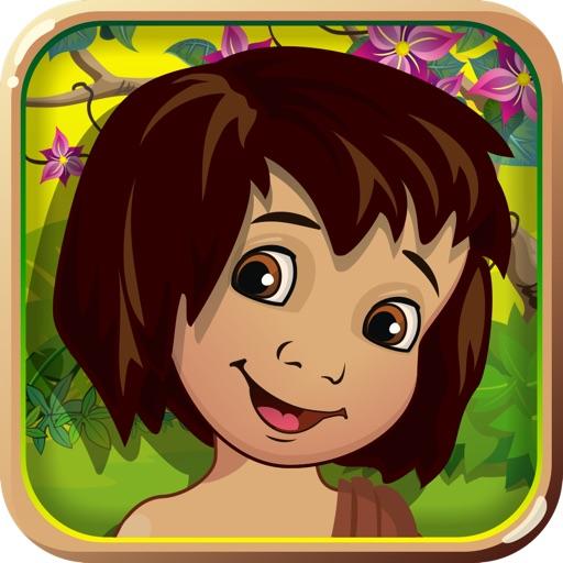 Jungle Boy Run icon
