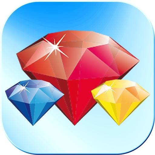 Diamond Blast Game