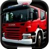 Firetruck Parking 3D Game