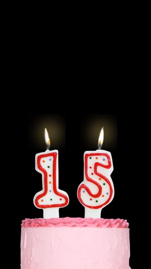 Birthday Happy Blow Out Your Candles Im App Store