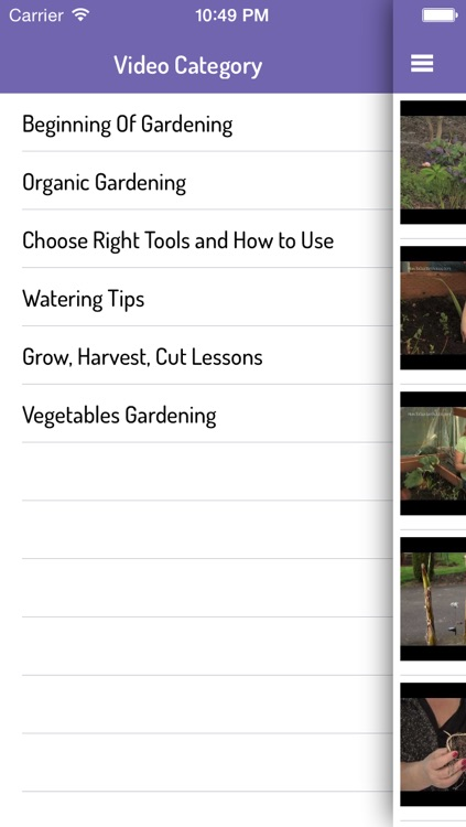 Complete Video Guide for Gardening - Ultimate Videos for Organic Gardening and Tools Using Techniques