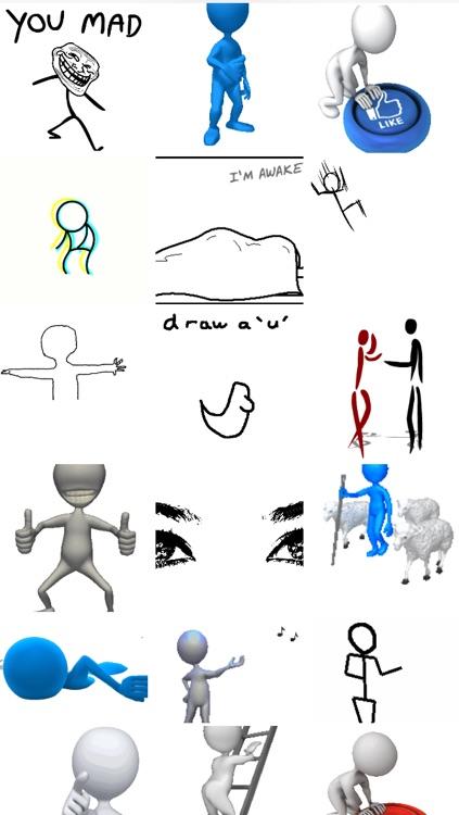 Animated Art