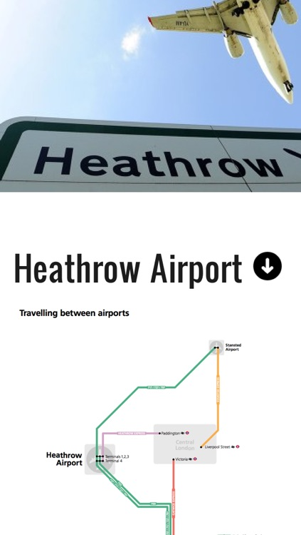 London travel guide - offline london subway london metro and stansted gatwick heathrow airport transport, London city guide, traffic map & sightseeing information trip advisor, lonely travel planet screenshot-3