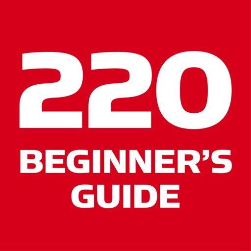 220 Triathlon Beginner's Guide