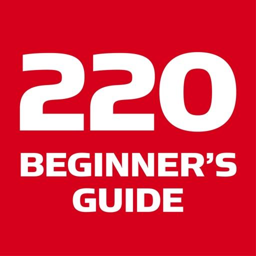 220 Triathlon Beginner's Guide icon