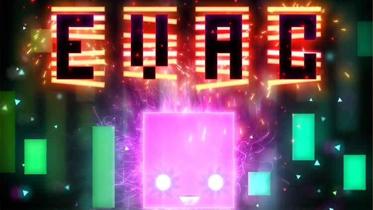 EVAC screenshot-0
