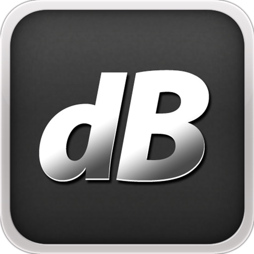 Decibel Meter Pro - Measure, record and export the sound around you