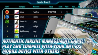 Screenshot #10 for AirTycoon Online.
