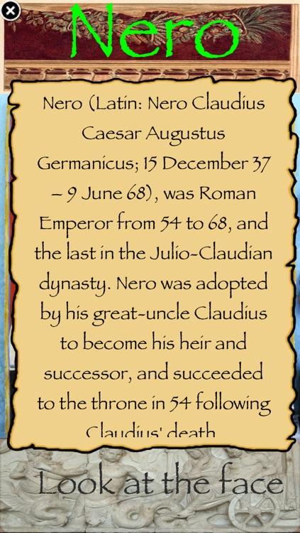 S.P.Q.R. - The Roman Empire screenshot-3