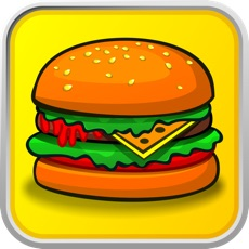 Activities of Burger Heroes - Fast and Frozen Food Match Game