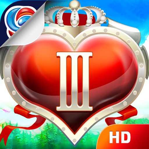My Kingdom for the Princess III HD Lite icon