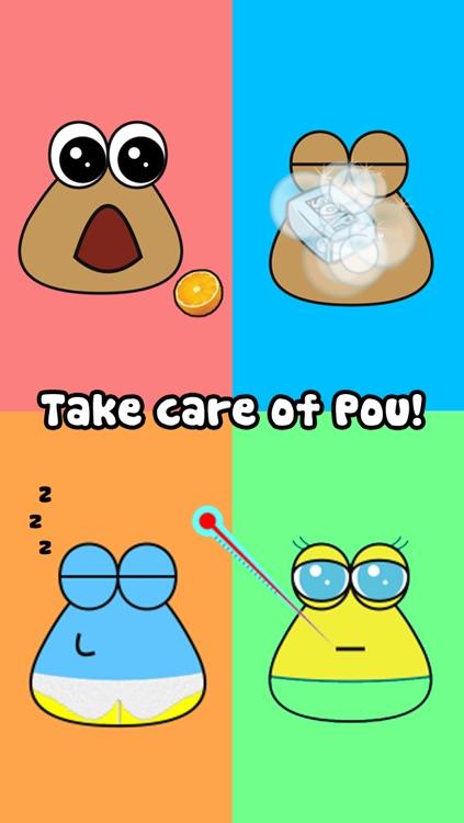 Pou screenshot-0