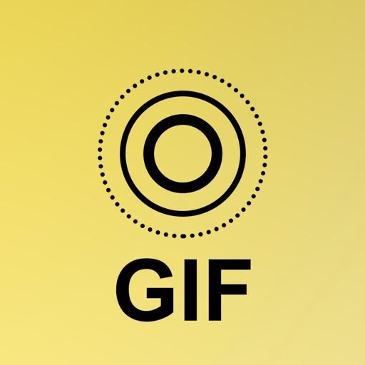 Live Photo To GIF