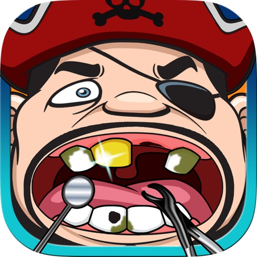 Pirate Dentist icon