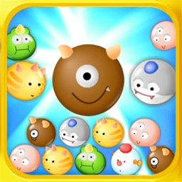 KILL EM POP ISLAND : Zoo Bubble Pet Shooter - from Panda Tap Games