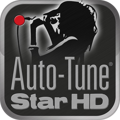 Auto-Tune Star HD