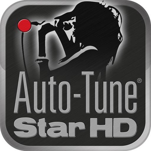 Auto-Tune Star HD icon