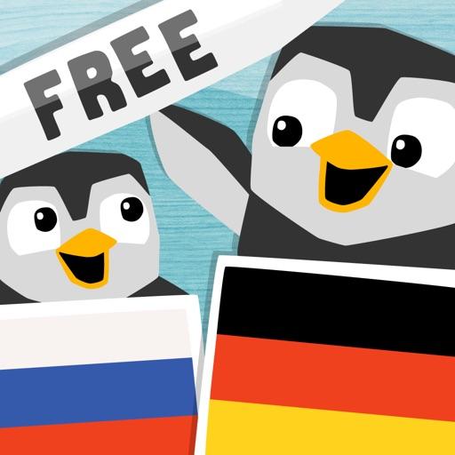 LinguPinguin FREE - Русский Немецкий / Deutsch Russisch