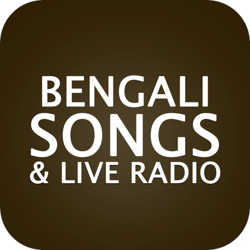 Best of Bengali Songs and Live Radio