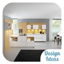 Kitchen - Interior Design Ideas