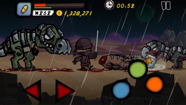 Dino Cap 2 HD Screenshot