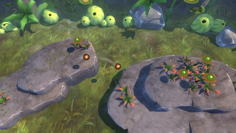 Globosome: Path of the Swarm
