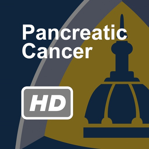 The Johns Hopkins iCarebook for Pancreatic Cancer HD