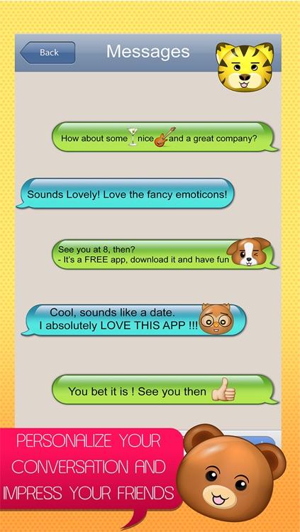 BigMojis Free - Very Large Emoji Stickers