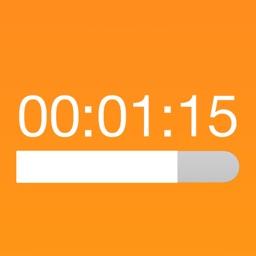 Presentime Synchronized Presentation Timer