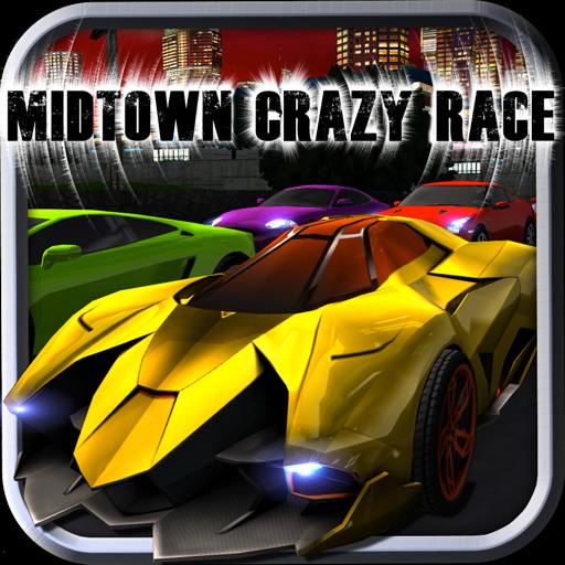 Midtown Crazy Race