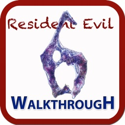 Guide for Resident Evil 6 + Walkthrough