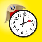 Learn with the Qnodd - Time icon